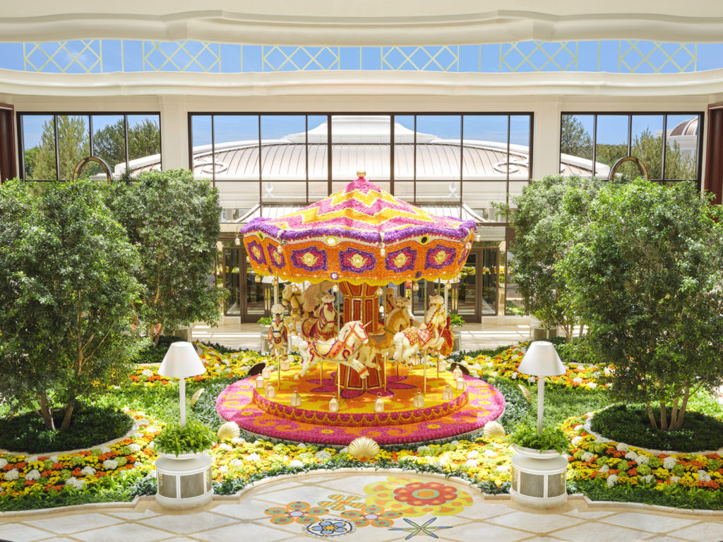 Encore Boston Harbor – More than just a casino – Words of Wu